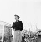 [Frank Vajda, family, friends, and events of World War II] [picture] / Elizabeth Gilliam.