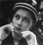 Valerie Wittman Ikin, 1950 / Norman Ikin