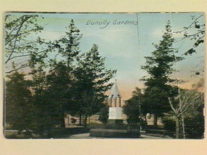 Dunolly Gardens [picture] , State Library of Victoria