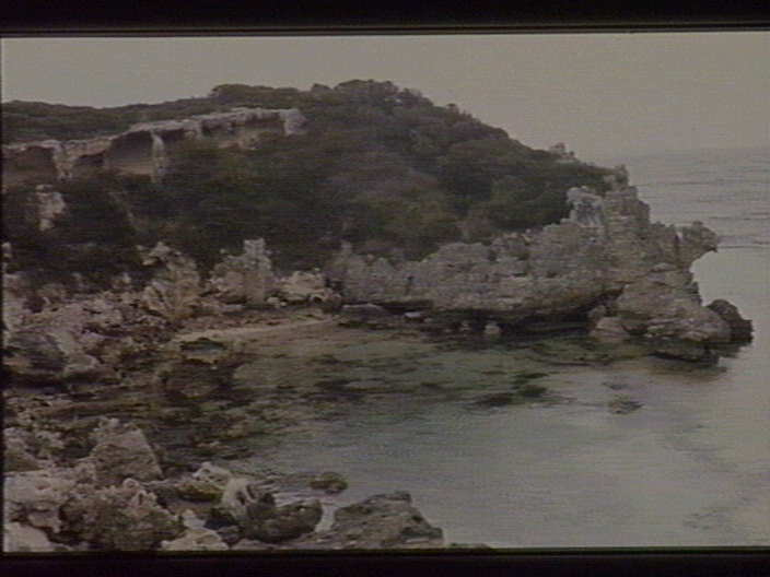 Cockburn Sound Garden Island W A 1972 Picture State Library Of