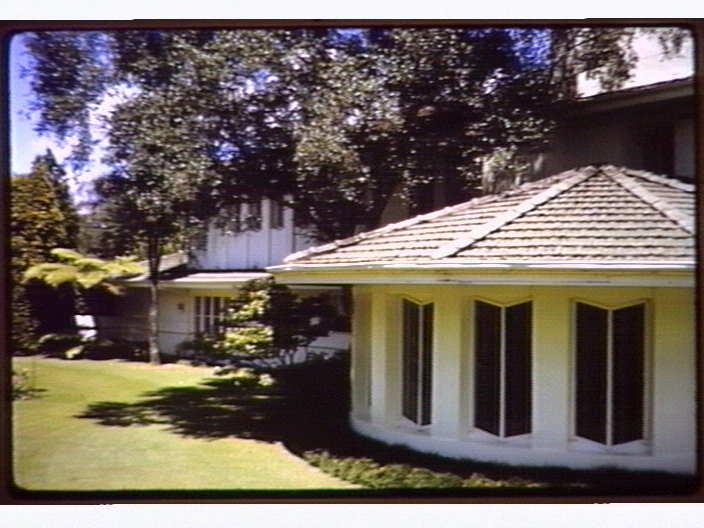 D. A. Pratten House. 100 Mona Vale Rd Pymble