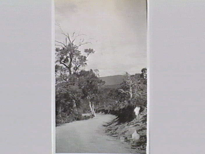 Cassilis Gap [picture] , State Library of Victoria