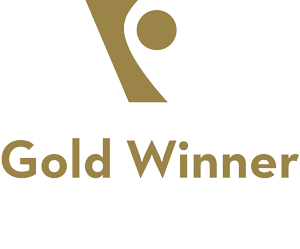 Gold Winnder 2018 RACV Victorian Tourism Awards