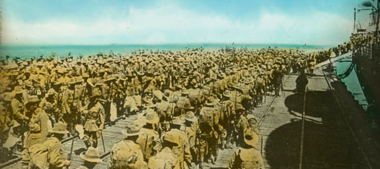 spirit of the anzacs essay It's a defensive move it declares you share the anzac spirit, and have a claim to it  – an inoculation of sorts against the charge of being unqualified to speak to a.