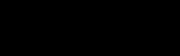 The Readings logo in black
