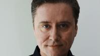 Headshot of Richard Fidler