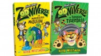Zooniverse books