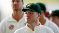 Cricketer Stuart MacGill