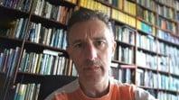 Journalist Gideon Haigh