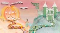 Build your own path Tai Snaith artwork
