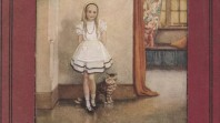 Book cover of 'Alice's adventures in Wonderland'