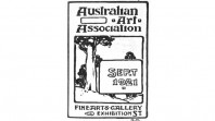 Australian Art Association exhibition catalogue, September 1921