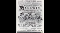'Illustrated Butterfly' newspaper