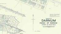 Plan of Darnum, West Gippsland