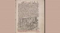 Guillaume de Deguileville's 'Pilgrimage of the lyfe of the manhode'