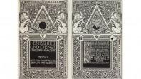 Herrschaft und dienst, Friedrich Wolters, 1909