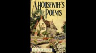 Housewife's poems from the Hospital Hour by Elsie Pearson