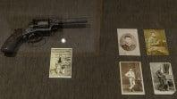 Kelly Gang gun and photos