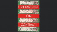 Kempson on contract, by Ewart Kempson, 1935