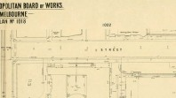 MMBW detail plan no 1018, 1895