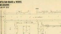 MMBW detail plan no 1018, 1895