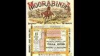 Poster promoting Moorabinda Estate, Brunswick