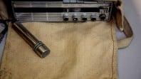 Deck field recorder