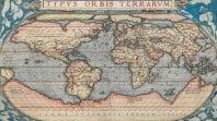 Theatrum orbis terrarum, by Abraham Ortelius
