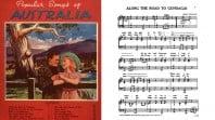 Popular songs of Australia, 1940