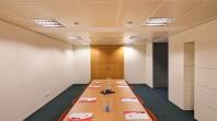 Photo of a seminar room