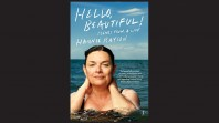 Cover of Summer Read - Hello, Beautiful!: Scenes from a Life by Hannie Rayson