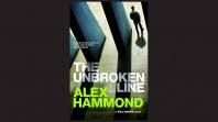 Cover of The Unbroken Line by Alex Hammond