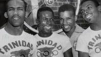 Trinidad athletes