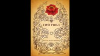 book cover: Two twigs