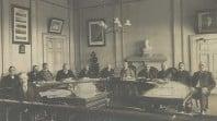 Meeting of Victorian Executive Council, 23 January 1903