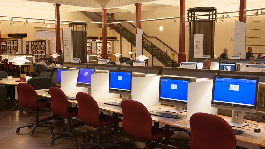 Free Internet Access Expanding at Manatee County's Public ... |Internet Public Library
