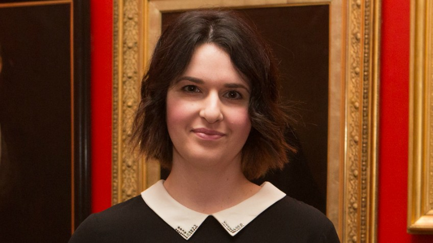 2015 Creative Fellow Dr Amanda Scardamaglia