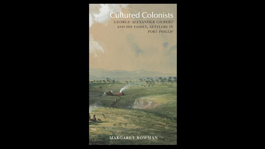 Cover of Cultured Colonists - Margaret Bowman