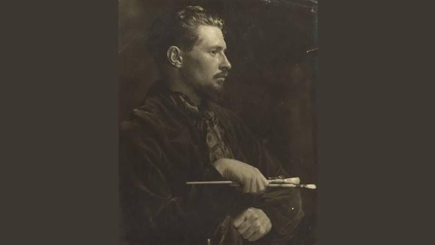 William Dargie, 1934