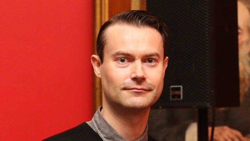 Stuart Flanagan