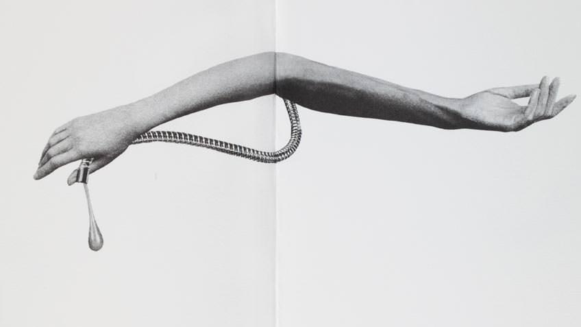 Feather and prey, Peter Lyssiotis, Masterthief Enterprises, Melbourne, 1997