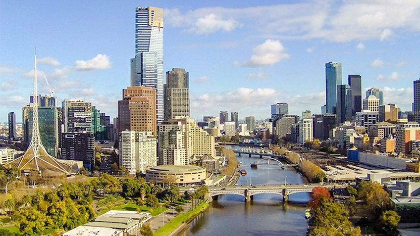 Melbourne city experience professional learning day | State ...