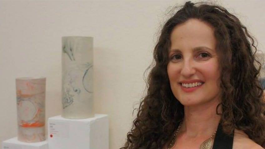 2016 Creative Fellow Sarah Tracton