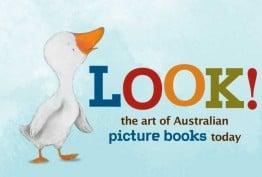 Look! exhibition hero image