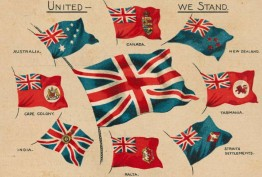 Flags of the British Empire