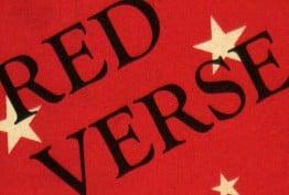 Red verse, communist poetry by J Menin, 1943
