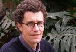 Portrait of Roger Averill