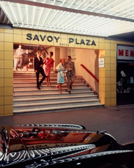 As Modern As Tomorrow: Photographers In Postwar Melbourne
