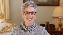 Photo of Linda Dessau