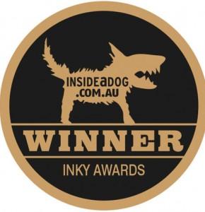 Inky Awards